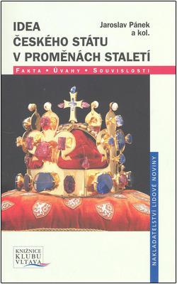 Obrázok Idea českého státu v proměnách staletí