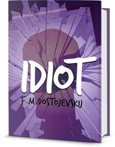 Obrázok Idiot