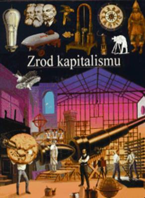 Obrázok IDS 13: Zrod kapitalismu