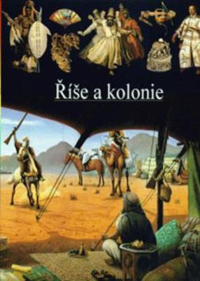 Obrázok IDS 15: Říše a kolonie
