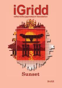 Obrázok iGridd veľká kniha japonských hlavolamov