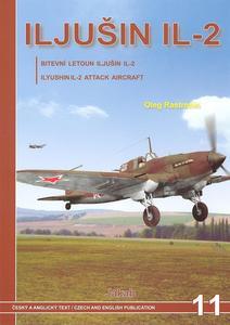 Obrázok Iljušin IL-2