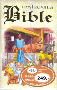 Obrázok Ilustrovaná Bible