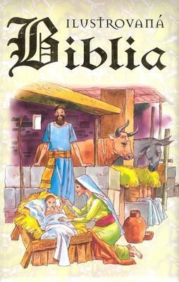 Obrázok Ilustrovaná Biblia