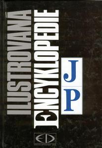 Obrázok Ilustrovaná encykl.J - P 2.díl