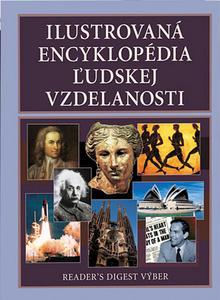 Obrázok Ilustrovaná encyklopédia ľudskej vzdelanosti