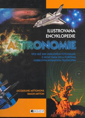 Obrázok Ilustrovaná encyklopedie astronomie