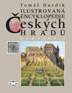 Obrázok Ilustrovaná encyklopedie českých hradů Dodatky IV.
