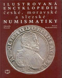 Obrázok Ilustrovaná encyklopedie numismatiky