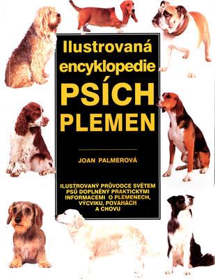Obrázok Ilustrovaná encyklopedie psích plemen