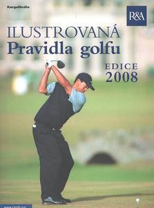 Obrázok Ilustrovaná pravidla golfu