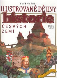Obrázok Ilustrované dějiny historie českých zemí