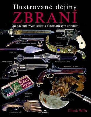 Obrázok Ilustrované dějiny zbraní