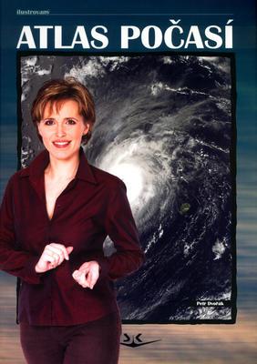 Obrázok Ilustrovaný atlas počasí