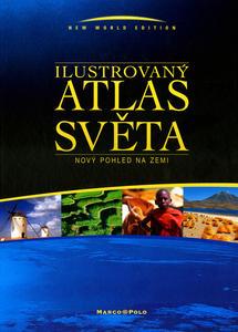 Obrázok Ilustrovaný atlas světa
