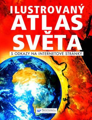 Ilustrovaný atlas světa