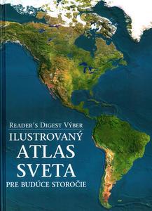 Obrázok Ilustrovaný atlas sveta pre budúce storočie