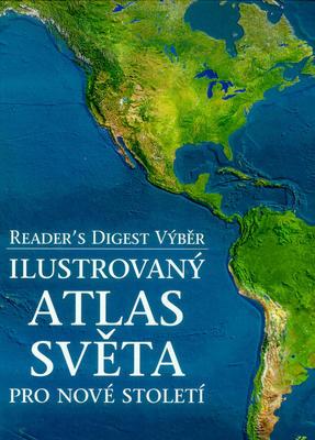 Obrázok Ilustrovaný atlas světa pro nové století