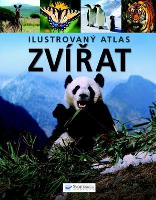 Obrázok Ilustrovaný atlas zvířat