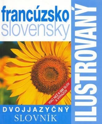Obrázok Ilustrovaný dvojjazyčný slovník francúzsko slovenský