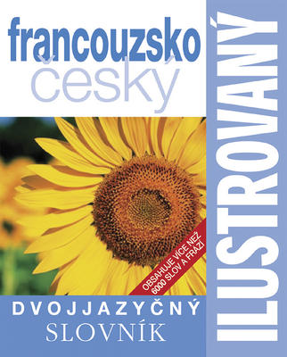 Obrázok Ilustrovaný francouzsko český dvojjazyčný slovník