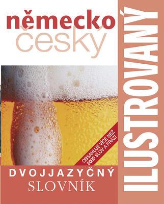 Obrázok Ilustrovaný německo český dvojjazyčný slovník