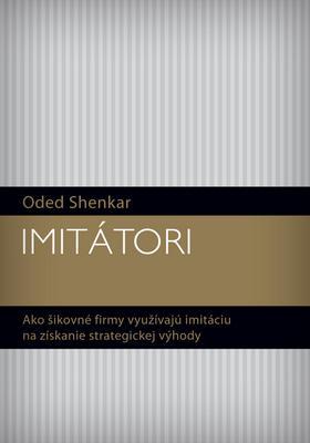 Obrázok Imitátori