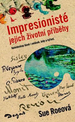 Obrázok Impresionisté