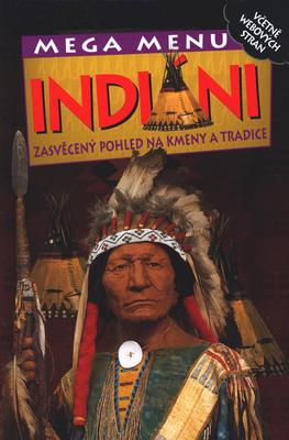 Obrázok Indiáni