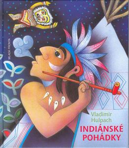 Obrázok Indiánské pohádky