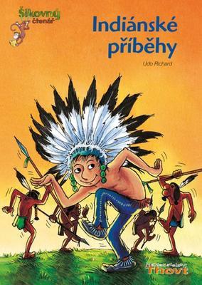 Obrázok Indiánské příběhy