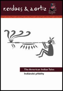 Obrázok Indiánské příběhy/American Indian Tales
