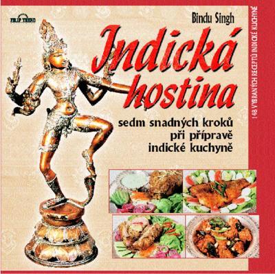 Obrázok Indická hostina