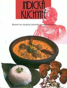 Obrázok Indická kuchyně