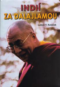 Obrázok Indií za Dalajlámou
