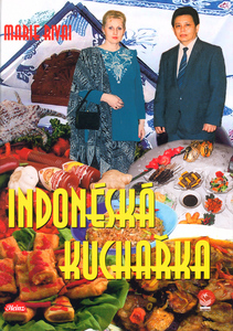 Obrázok Indonéská kuchařka