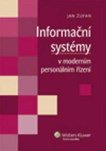 Obrázok Informační systémy v moderním personálním řízení