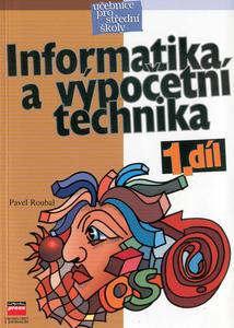 Obrázok Informatika a výpočetní technika 1. díl