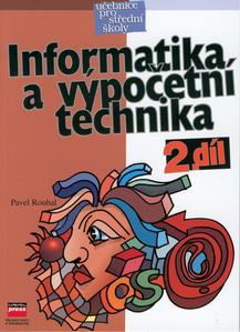 Obrázok Informatika a výpočetní technika 2.díl