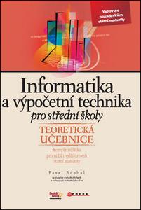 Obrázok Informatika a výpočetní technika pro SŠ