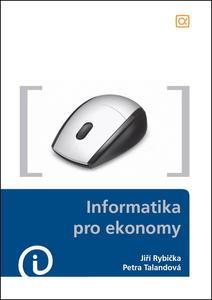 Obrázok Informatika pro ekonomy