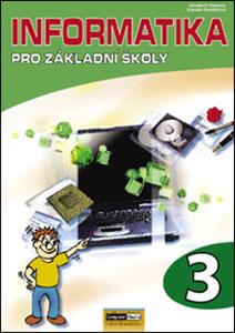 Obrázok Informatika pro základní školy 3