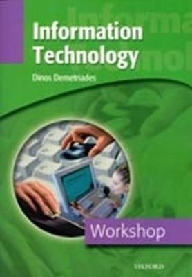 Obrázok Information Technology