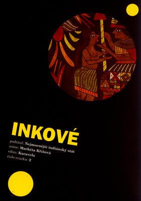 Obrázok Inkové