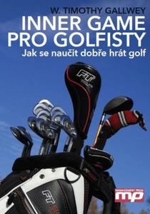 Obrázok Inner game pro golfisty