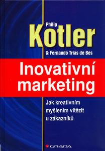 Obrázok Inovativní marketing
