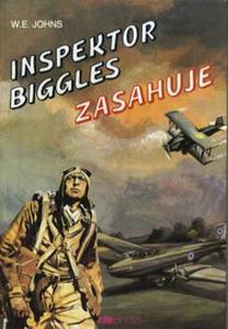 Obrázok Inspektor Biggles zasahuje