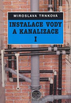Obrázok Instalace vody a kanalizace I