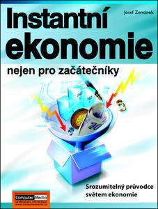 Obrázok Instantní ekonomie nejen pro začátečníky