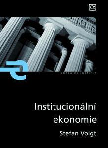 Obrázok Institucionální ekonomie